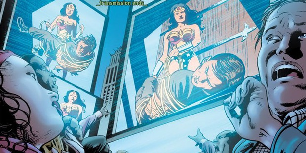 Bóc tất tật Wonder Woman 1984 trước giờ G: Chị đẹp chơi đá gọi người yêu về, cặp nách 2 phản diện đánh cực xôm - Ảnh 5.