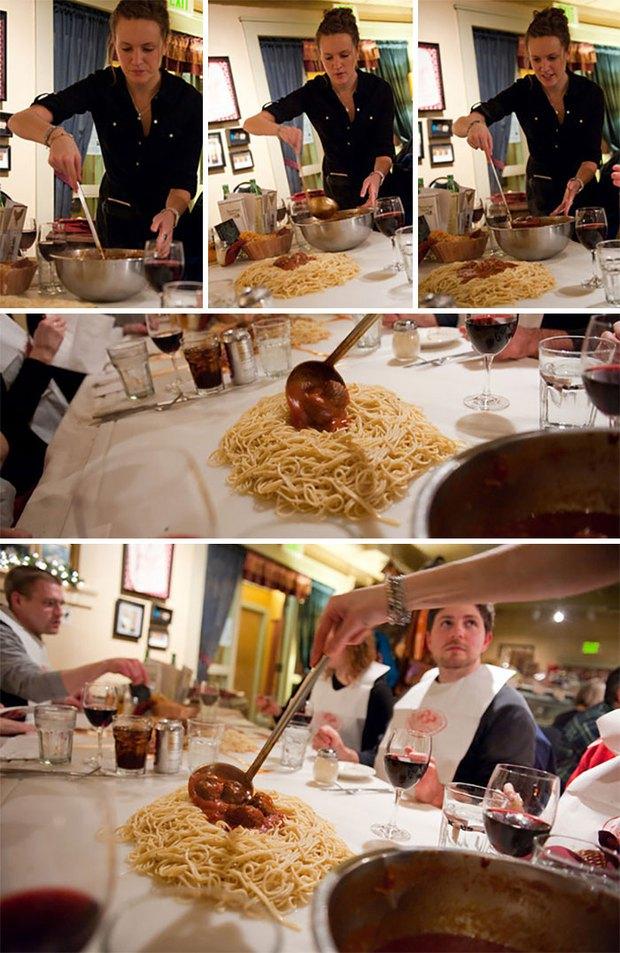 """Những lần nhà hàng phục vụ suất ăn mà như muốn """"đuổi cổ"""" khách đi, chất lượng còn tệ hơn quán ven đường nữa! (Phần 2) - Ảnh 1."""