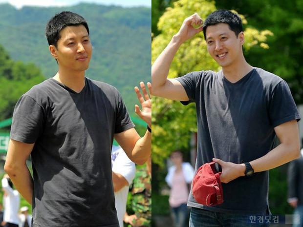 Lee Dong Gun: Tình đẹp vừa toang thì em trai bị sát hại, tài tử ngôn tình màn ảnh lại là kẻ phụ tình Jiyeon và vợ minh tinh - Ảnh 10.