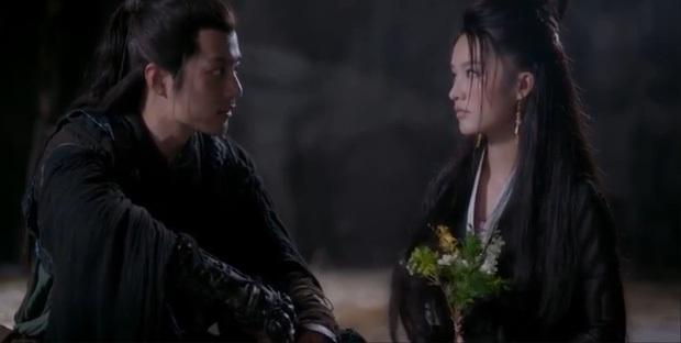 Lang Điện Hạ mãi là Á hậu xứ Trung vì sến súa từ thoại đến màu phim - Ảnh 3.