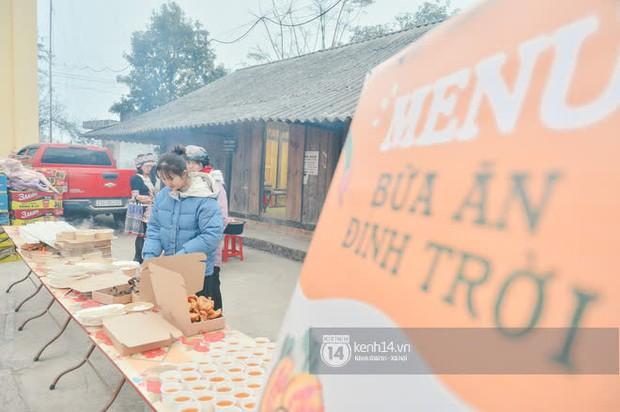 Ẩm thực 3 miền Việt đa dạng và hấp dẫn quá: Người Mông bất ngờ vì lần đầu tiên nếm thử món ăn miền xuôi - Ảnh 2.