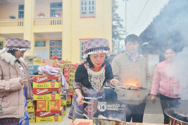 Ẩm thực 3 miền Việt đa dạng và hấp dẫn quá: Người Mông bất ngờ vì lần đầu tiên nếm thử món ăn miền xuôi - Ảnh 4.