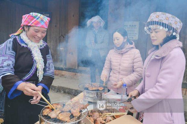 Ẩm thực 3 miền Việt đa dạng và hấp dẫn quá: Người Mông bất ngờ vì lần đầu tiên nếm thử món ăn miền xuôi - Ảnh 5.