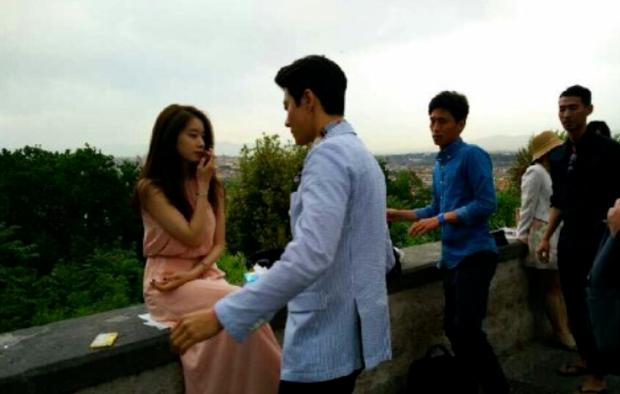 Lee Dong Gun: Tình đẹp vừa toang thì em trai bị sát hại, tài tử ngôn tình màn ảnh lại là kẻ phụ tình Jiyeon và vợ minh tinh - Ảnh 13.