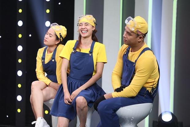 Netizen tiếp tục đòi tẩy chay Ninh Dương Lan Ngọc trong show 7 Nụ Cười Xuân - Ảnh 5.