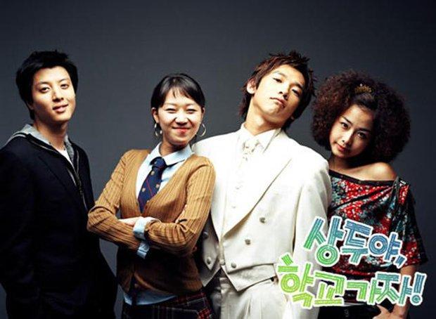 Lee Dong Gun: Tình đẹp vừa toang thì em trai bị sát hại, tài tử ngôn tình màn ảnh lại là kẻ phụ tình Jiyeon và vợ minh tinh - Ảnh 3.