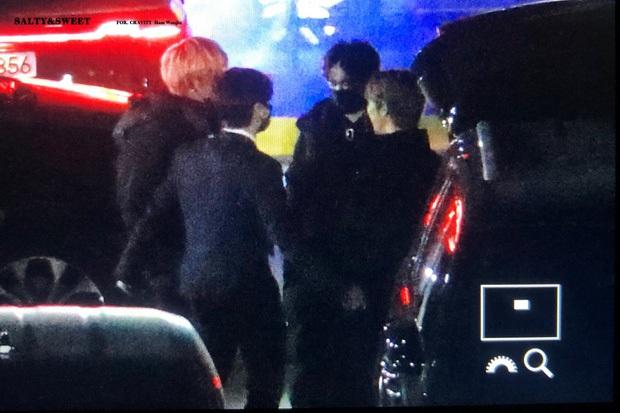 """Biến căng MAMA 2020: Dispatch """"bóc trần"""" Mnet phân biệt đối xử giữa diễn viên và idol, bên như ông bà hoàng, bên như con ghẻ - Ảnh 5."""