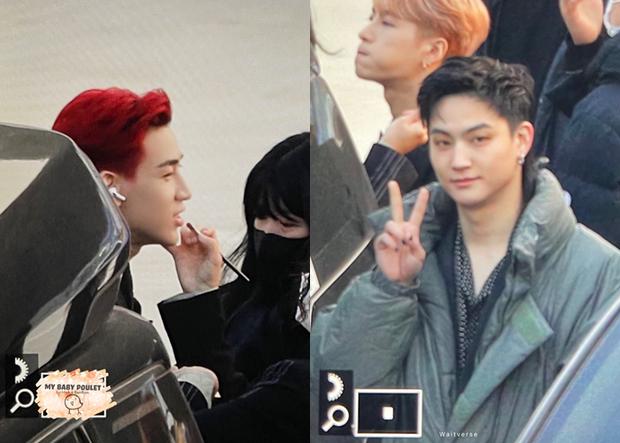 """Biến căng MAMA 2020: Dispatch """"bóc trần"""" Mnet phân biệt đối xử giữa diễn viên và idol, bên như ông bà hoàng, bên như con ghẻ - Ảnh 6."""