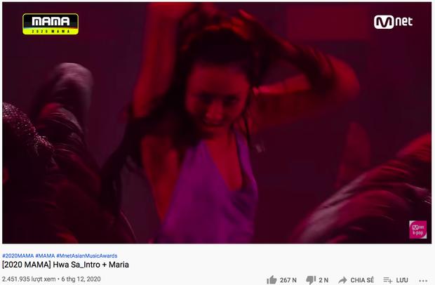 Xếp hạng lượt view sân khấu MAMA 2020: BTS và TWICE kèn cựa nhau top 1, bất ngờ nhất là thứ hạng của Stray Kids và NCT - Ảnh 4.