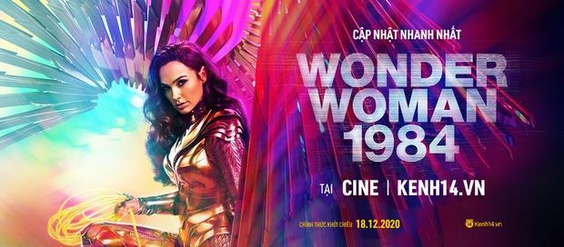 5 sai lầm siêu to khổng lồ của hội siêu nhân DC mà chị đẹp Wonder Woman 1984 làm ơn né giùm kẻo toang! - Ảnh 8.
