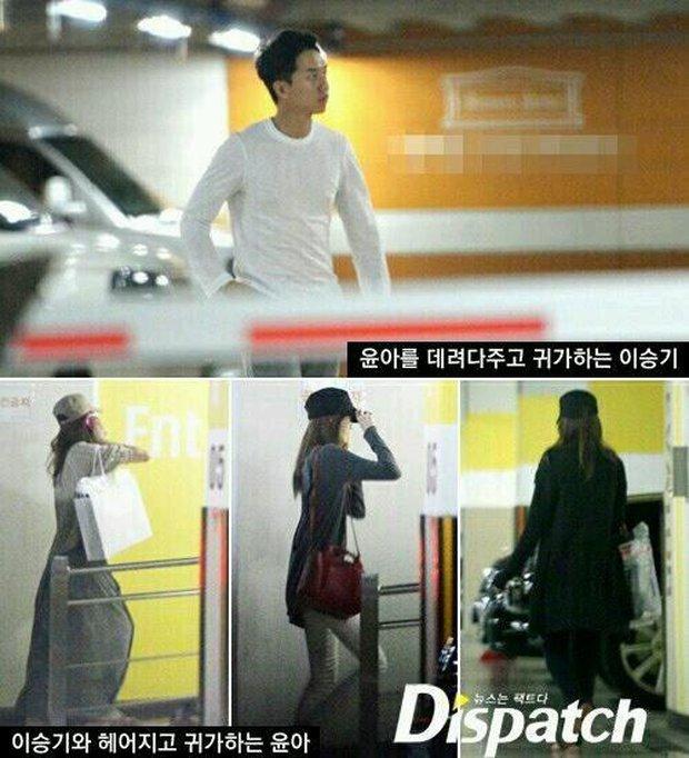 Lee Seung Gi tiết lộ chưa từng có sao nữ nào tiếp cận vì muốn hẹn hò với anh, vậy chuyện với Yoona (SNSD) là sao? - Ảnh 4.