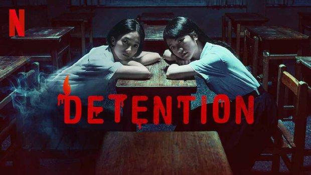 Rét run với DETENTION: Ngôi trường ma ám hot nhất làng game, gái đẹp nhờ vong theo mà húp no drama tự cổ chí kim - Ảnh 3.