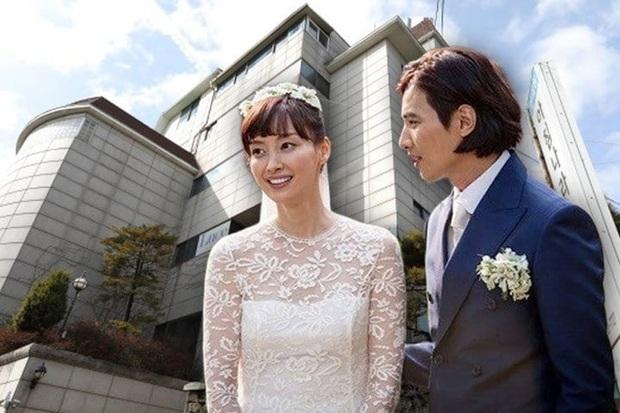 Cặp đôi bí ẩn nhất Kbiz gọi tên Won Bin - Lee Na Young: Con trai chưa từng lộ mặt, nhà riêng được ví như lâu đài cho vua, hoàng hậu - Ảnh 4.
