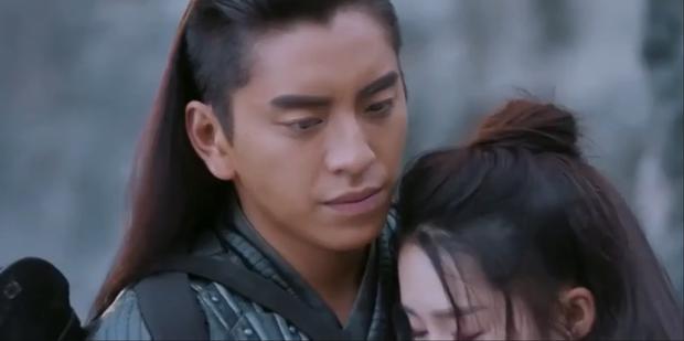 Lang Điện Hạ mãi là Á hậu xứ Trung vì sến súa từ thoại đến màu phim - Ảnh 2.