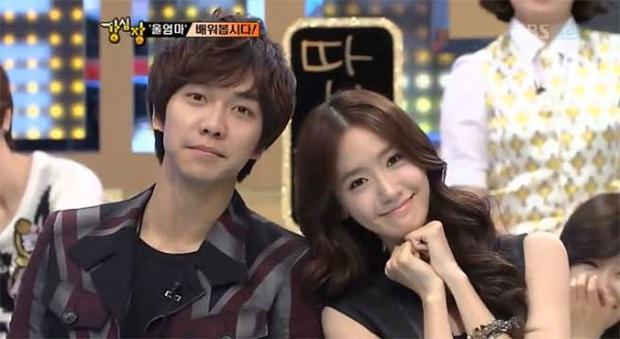 Lee Seung Gi tiết lộ chưa từng có sao nữ nào tiếp cận vì muốn hẹn hò với anh, vậy chuyện với Yoona (SNSD) là sao? - Ảnh 5.