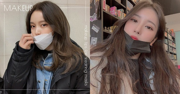 Netizen Hàn - Việt tranh cãi chuyện đeo khẩu trang cả ngày: Người lên mụn chi chít, người có da đẹp hơn - Ảnh 2.