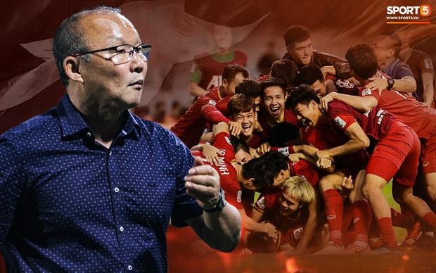 AFF Cup dời lịch, áp lực ngàn cân từ ĐTQG và U22 Việt Nam đè lên HLV Park Hang-seo - Ảnh 2.