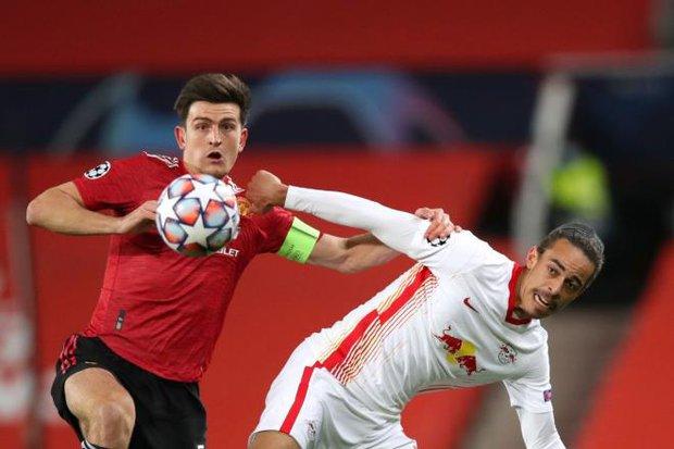 Vòng bảng Champions League: MU đại chiến Leipzig, Ronaldo tái ngộ Messi - Ảnh 3.