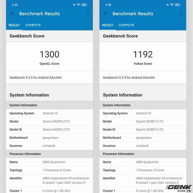 Đánh giá hiệu năng chơi game trên Redmi Note 9 Pro 5G: Snapdragon 750 5G thể hiện ra sao trước PUBG, LMHT: Tốc Chiến và Liên Quân Mobile? - Ảnh 4.