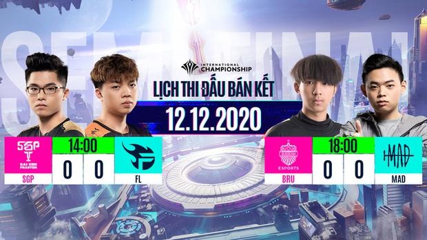 Team Flash chạm trán Saigon Phantom tại AIC 2020: Cơ hội nào cho Lai Bâng? - Ảnh 3.