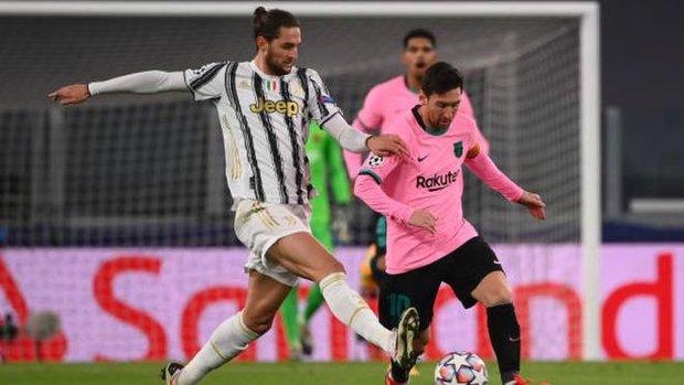 Vòng bảng Champions League: MU đại chiến Leipzig, Ronaldo tái ngộ Messi - Ảnh 6.
