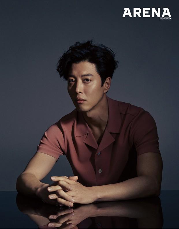 Lee Dong Gun: Tình đẹp vừa toang thì em trai bị sát hại, tài tử ngôn tình màn ảnh lại là kẻ phụ tình Jiyeon và vợ minh tinh - Ảnh 2.