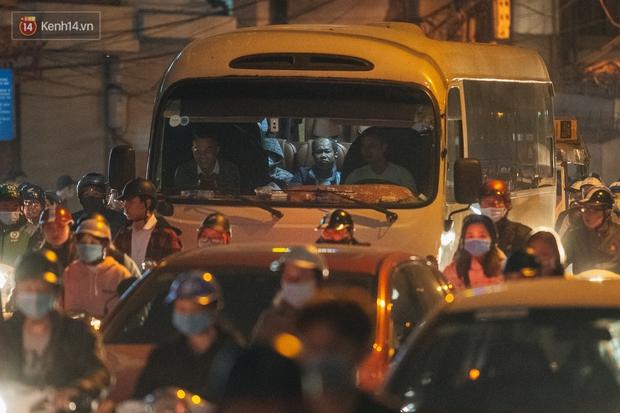 Chuyện ở Hà Nội: Ùn tắc không mất đi, nó chỉ chuyển từ đường này sang đường khác! - Ảnh 12.