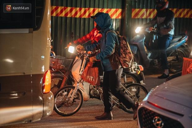 Chuyện ở Hà Nội: Ùn tắc không mất đi, nó chỉ chuyển từ đường này sang đường khác! - Ảnh 11.