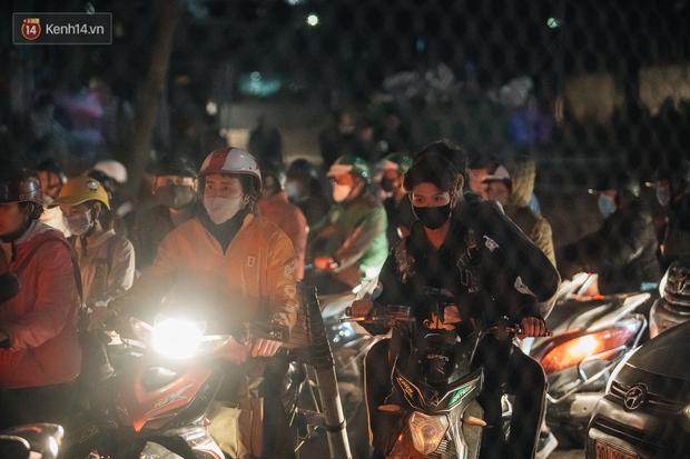 Chuyện ở Hà Nội: Ùn tắc không mất đi, nó chỉ chuyển từ đường này sang đường khác! - Ảnh 17.