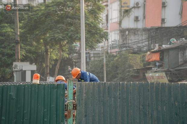 Chuyện ở Hà Nội: Ùn tắc không mất đi, nó chỉ chuyển từ đường này sang đường khác! - Ảnh 2.