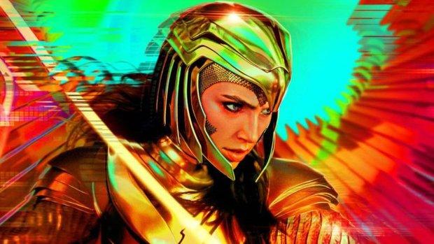 6 điều thú vị của Wonder Woman: Chị đẹp được tăng lương tận 33 lần, độ trẻ cỡ... hóa thạch vẫn đu đưa trai 6 múi? - Ảnh 1.