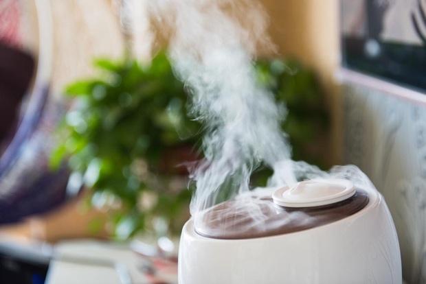 5 điều cần nhớ khi sử dụng máy tạo độ ẩm trong trời hanh khô để tránh làm hỏng da, hại sức khỏe - Ảnh 2.