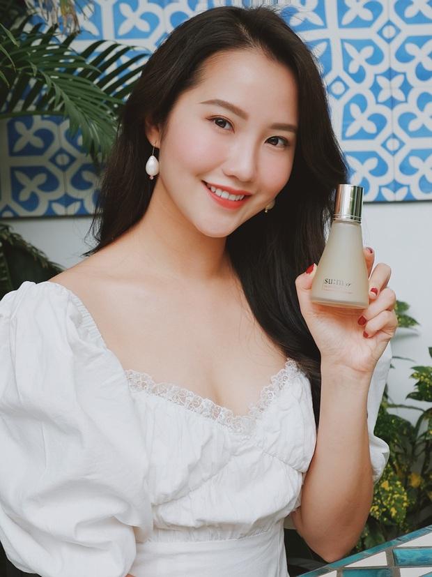 Loạt beauty blogger Primmy Trương, Thúy Võ và MC Mai Ngọc đều bị chinh phục bởi loại tinh chất dưỡng da siêu xịn sò này! - Ảnh 2.