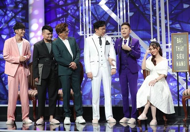 Nghệ sĩ Chí Tài - Gương mặt truyền hình hóm hỉnh, thân thương với khán giả Việt - Ảnh 13.