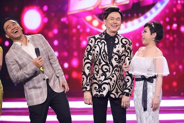Nghệ sĩ Chí Tài - Gương mặt truyền hình hóm hỉnh, thân thương với khán giả Việt - Ảnh 5.