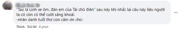 MXH Việt bàng hoàng trước sự ra đi của danh hài Chí Tài: Cúi đầu tiễn biệt chú, nụ cười tuổi thơ của con! - Ảnh 6.