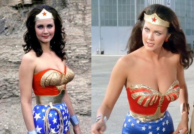 Xem lẹ 5 phim để nắm thóp Wonder Woman 1984: Chị đại vậy mà suýt chết dưới tay 50 Cheetah, rụng rời chưa! - Ảnh 12.