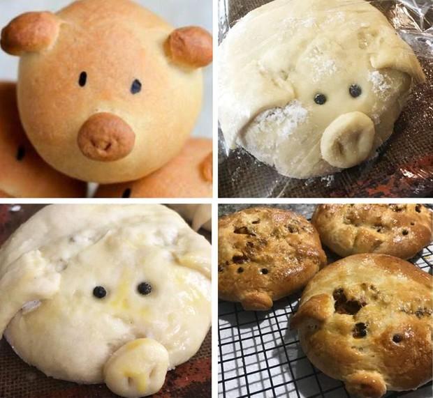 """Những khoảnh khắc chứng minh làm bánh là bộ môn khó nhất trên đời, ngay cả người khéo tay đến mấy cũng rất dễ """"đầu hàng"""" - Ảnh 17."""