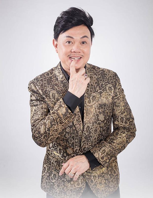 2 ngày trước khi qua đời, NS Chí Tài từng đăng bài về chuyện chiến đấu thử thách phòng chống cơn đột quỵ - Ảnh 2.