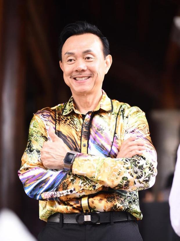 Nghệ sĩ Chí Tài đột ngột qua đời vì đột quỵ, hưởng thọ 62 tuổi - Ảnh 1.