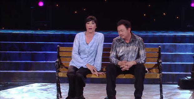 Tình bạn 23 năm của cố danh hài Chí Tài - NSƯT Hoài Linh: Hai nốt trầm - bổng trong bản nhạc đầy tiếng cười - Ảnh 3.
