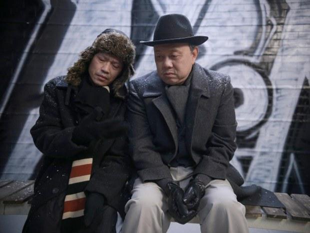 Tình bạn 23 năm của cố danh hài Chí Tài - NSƯT Hoài Linh: Hai nốt trầm - bổng trong bản nhạc đầy tiếng cười - Ảnh 9.