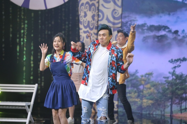 Nghệ sĩ Chí Tài - Gương mặt truyền hình hóm hỉnh, thân thương với khán giả Việt - Ảnh 8.