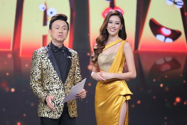 Nghệ sĩ Chí Tài - Gương mặt truyền hình hóm hỉnh, thân thương với khán giả Việt - Ảnh 7.