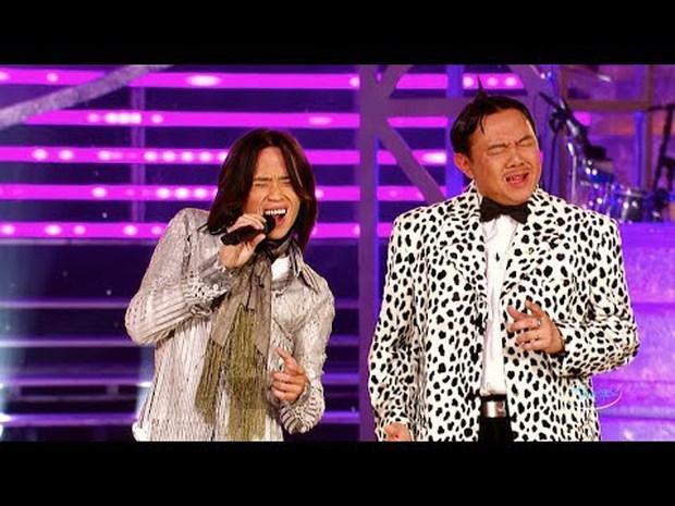 Tình bạn 23 năm của cố danh hài Chí Tài - NSƯT Hoài Linh: Hai nốt trầm - bổng trong bản nhạc đầy tiếng cười - Ảnh 2.
