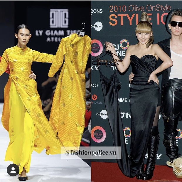 Thêm drama tại Fashion Week 2020: NTK Lý Giám Tiền bị tố nhái lại mẫu 10 năm trước của Jeremy Scott - Ảnh 2.