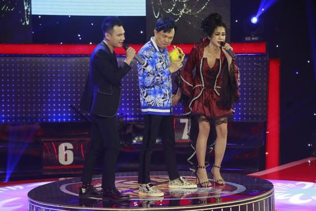 Nghệ sĩ Chí Tài - Gương mặt truyền hình hóm hỉnh, thân thương với khán giả Việt - Ảnh 6.