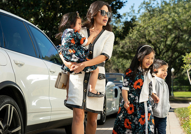 Gia tộc gốc Việt siêu giàu ở Mỹ rục rịch lên sóng show thực tế lấy cảm hứng từ nhà Kim Kardashian thu hút sự chú ý của truyền thông - Ảnh 3.