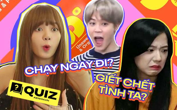 Đố bạn nghe tên Việt hoá dưới đây mà đoán đúng bài nhạc Hàn nào do ai thể hiện, thắng 100% xứng đáng bậc thầy Kpop! - Ảnh 1.