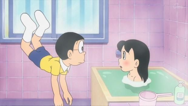 Fan Nhật kêu gọi NSX Doraemon cắt hết cảnh Shizuka đi tắm, sau 1 tuần nhận về 1000 lượt ủng hộ! - Ảnh 6.